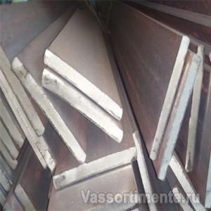 Полоса горячеоцинкованная 8х90 мм ст.3 6 м ГОСТ 103-2006